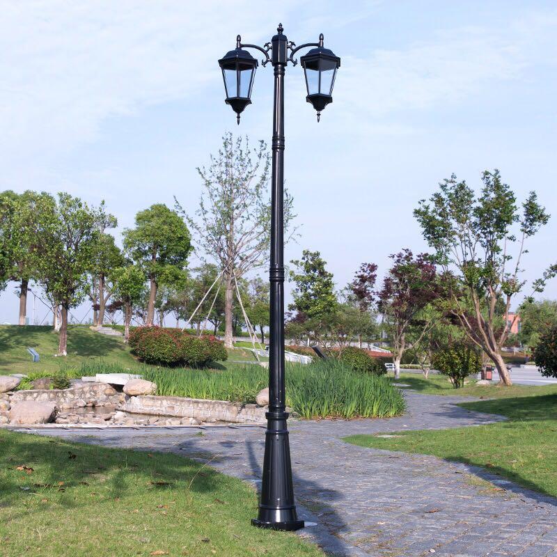 庭院灯 (1)
