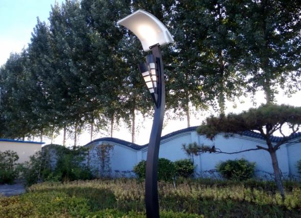 庭院灯 (6)